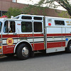 Fort Lee Rescue 2 1990 Spartan Saulsbury