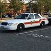 Fort Lee FP-3 Ford Crown Victoria