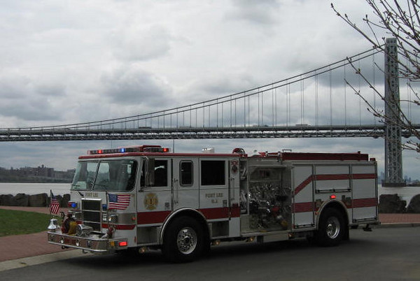 Fort Lee, NJ Apparatus