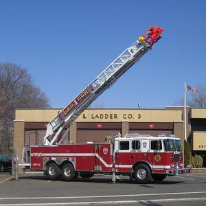 Hook & Ladder Co #3