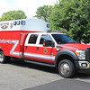 Squad Support Unit (SSU) 2012 Ford F550 Cliffside Auto Body (ps)