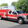 Squad Support Unit (SSU) 2012 Ford F550 Cliffside Auto Body (ps)