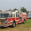 Fort Lee SQ6 2002 Pierce Lance