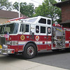 Fort Lee Engine 4 1989 Pierce Lance 1750gpm 500gwt