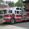 Fort Lee Engine 4 1989 Pierce Lance 1750gpm 500gwt