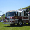 Fort Lee SQ6 - 2002 Pierce Lance 2000gpm 610gwt 3000watt 28ft light tower