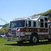 Fort Lee SQ6 - 2002 Pierce Lance 2000gpm 610gwt 3000watt 28ft light tower