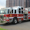 Fort Lee Squad 6 - 2002 Pierce Lance 2000gpm 610gwt (updated lights)