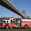 Fort Lee SQ6 2002 Pierce Lance 2000gpm 610gwt