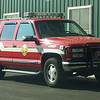 Fort Lee Chief 1998 GMC Yukon (ps) ***retired***