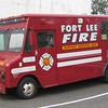 Fort Lee Van 2 1978 Gruman ***retired***