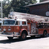 Fort Lee E6 1976 American Lafrance 1750gpm 500gwt 55ft Snorkel ***retired***