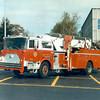 Fort Lee T2 1975 Mack Baker 75ft mmt