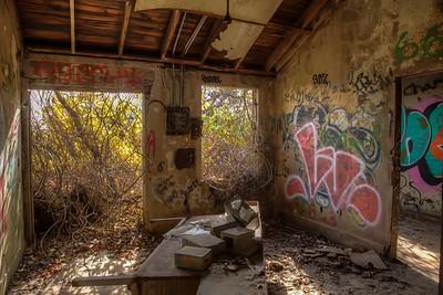 Fort Tilden, NY