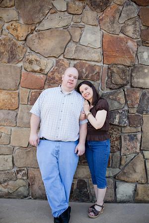 Dallas wedding photographer dallas engagement photography james melissa