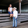"""Teresa and Morgan's engagement session photos at the Fort Worth Stockyards Station by Fort Worth wedding photographer. To view more of my work visit my website - <a href=""""http://www.monica-salazar.com"""">http://www.monica-salazar.com</a> <br /> To contact us you can email us at monicasalazarphoto@gmail.com or call 972.746.3557."""