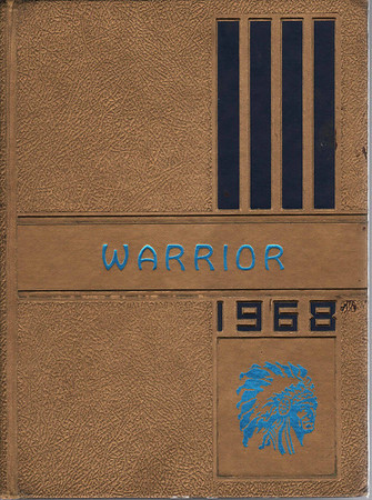 1968 Warrior