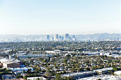 Downtown L.A. 5
