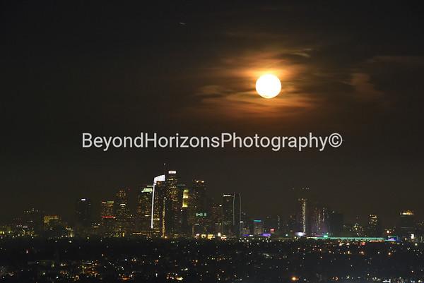 Blood Moon Rising 4