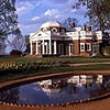 Thomas Jefferson's Monticello.