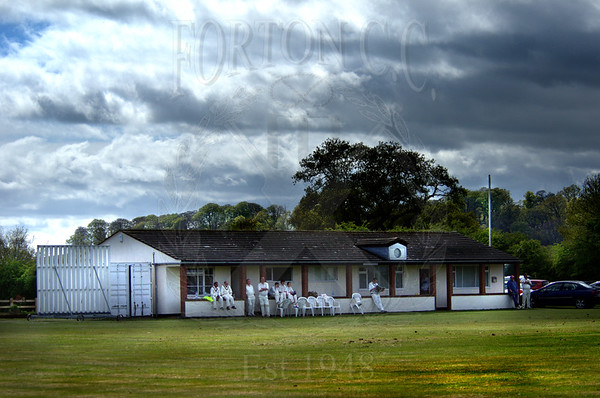 Home vs Lycett IVths - Sunday 3rd May 2015