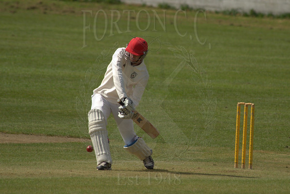 Away vs Albrighton 1st XI - Saturday 25th April, 2015