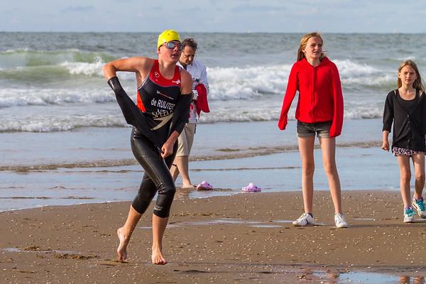 Team Relay Triathlon