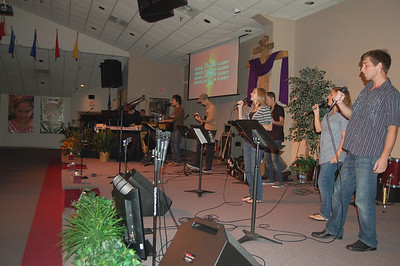 Youth Rally 2010
