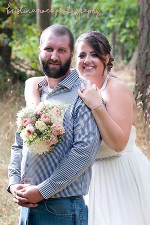 Fortner Wedding 2016