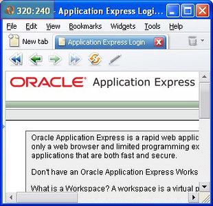 [SCM]actwin,0,0,0,0;320:240 - Application Express Login - Opera Opera.exe 12/1/2006 , 4:26:27 PM