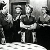 Honeymooners television show