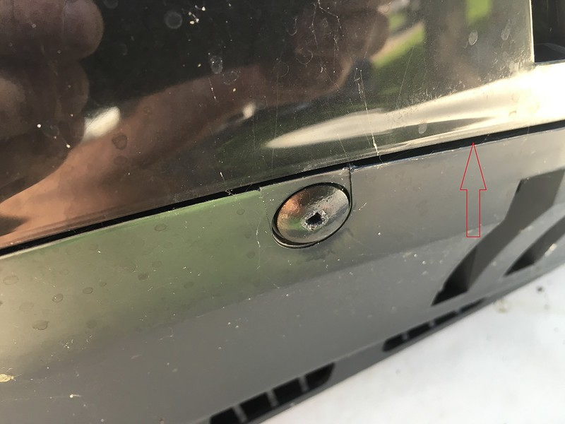 Dometic Air Conditioner Issue - Keystone RV Forums