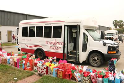 IWA school bus