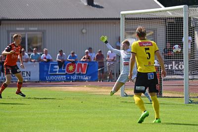 #1 Jesper Johansson