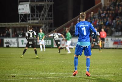 #1 Oscar Jansson