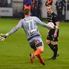 #90 Daniel Gustavsson, #77  Lars Cramer