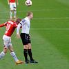 #90 Daniel Gustavsson, #10 Tobias Eriksson,