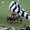 Glädje efter Anttonen 2-0 mål