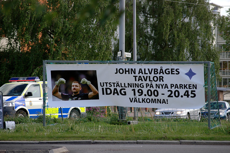 IFK Norrköping - Örebro SK 25 maj 2011