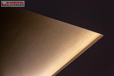 Rimsa - linearne LED