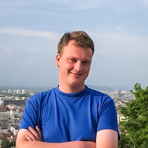 Marko Prnaver