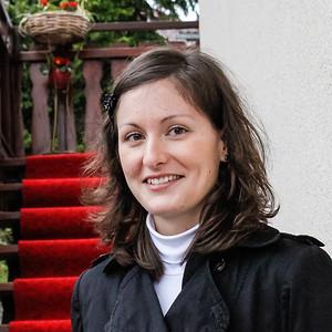 Katja Vaupotič