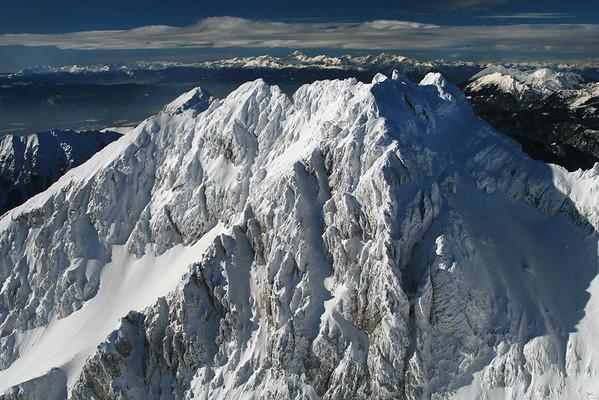 Mt. Kočna & Julian Alps
