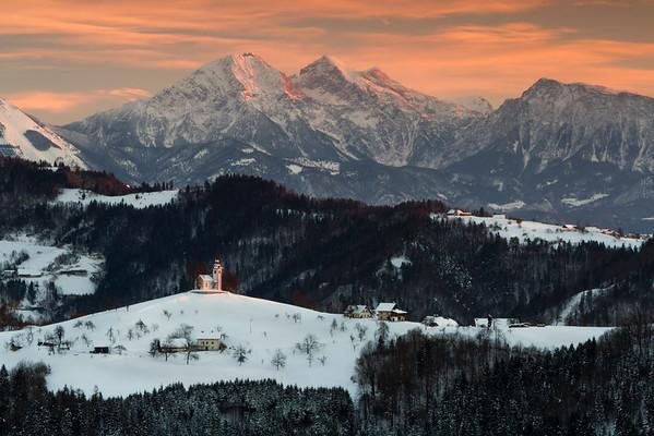 Alpine tale