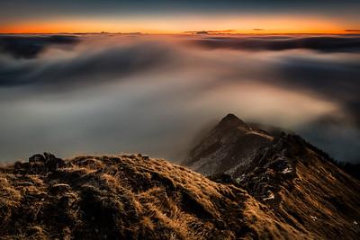 Mt. Viševnik