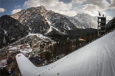 Planica / Slovenia