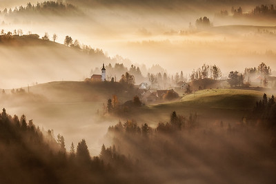 Slovenian autumn