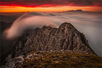 Mistic Alps