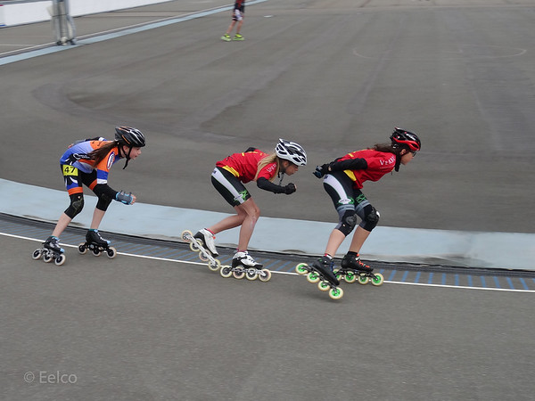 160611 HVHW training skeelerpiste Almere