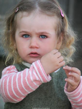 Sara. aprilie 2007